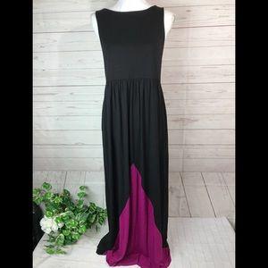 Cynthia Rowley Maxi Dress Xl